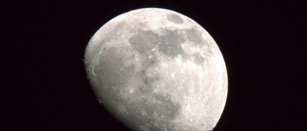 Značenje Meseca u astrologiji