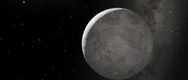 Pluton u prvoj kući